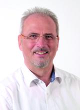 Klaus Tönnes